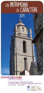 Patrimoine de Batz-sur-Mer