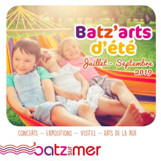 Batz'arts d'été