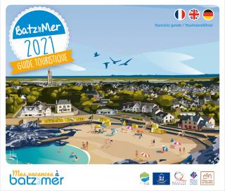 Touristic guide 2021