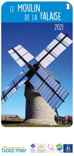 Le Moulin de la Falaise