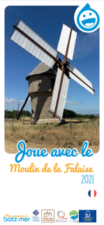 Joue avec le Moulin de la Falaise