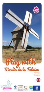 Play with the Windmill