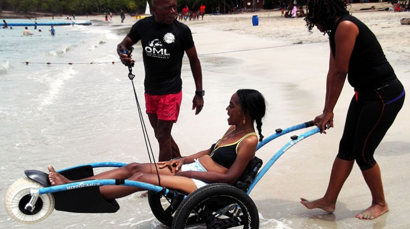 Rando & Handicap