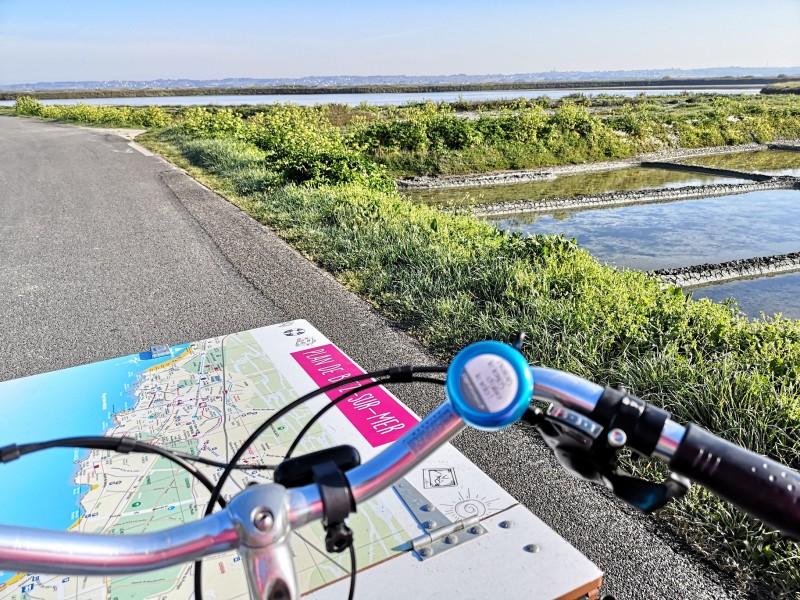 Wander- und Radtouren