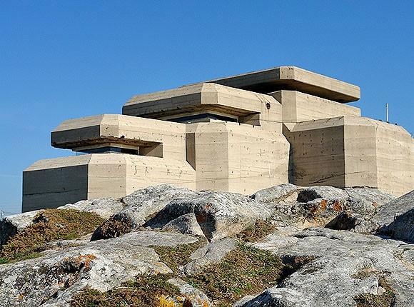Musée du grand Blockhaus