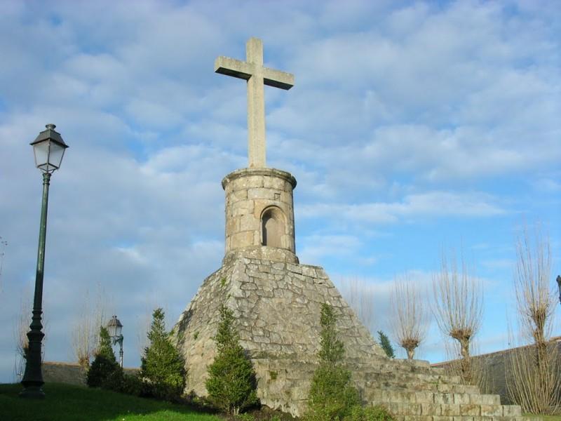 Croix et calvaires