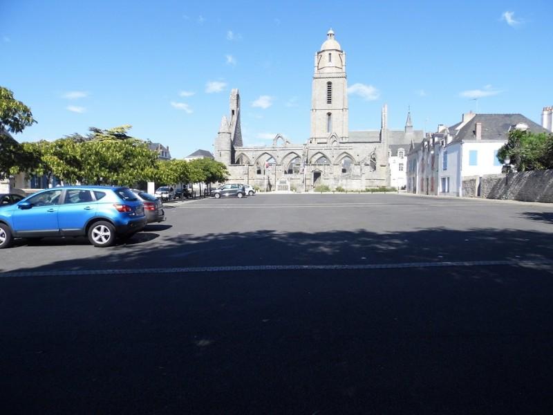 Parkings pour voitures