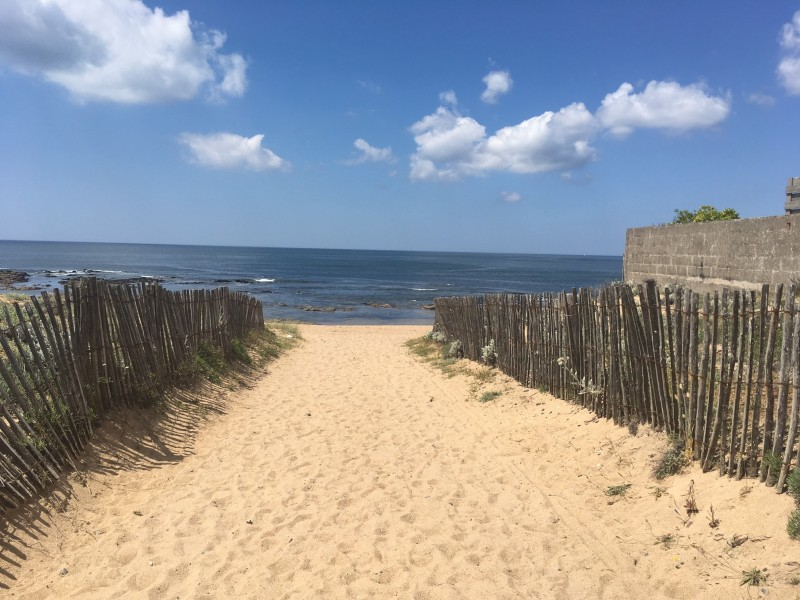 Valentin beach