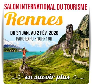 Salon International du Tourisme 2020