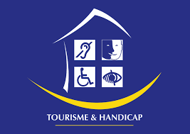 Tourism & Handicap label