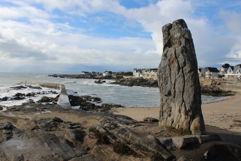 A la découverte de Batz-sur-Mer