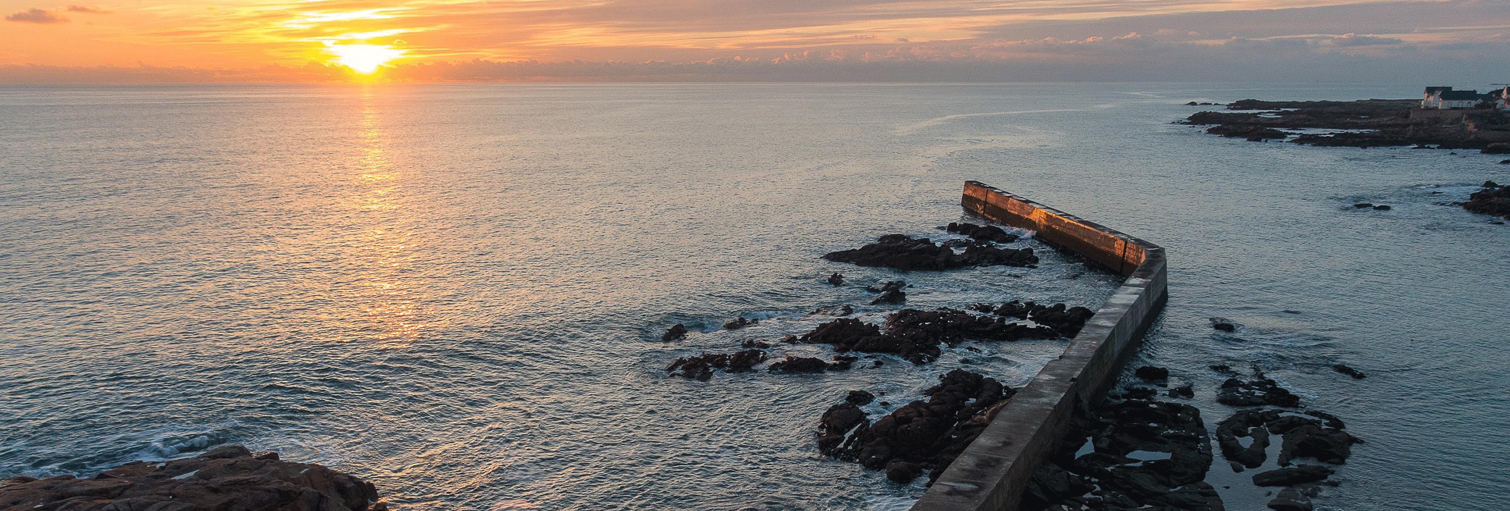 Batz-sur-Mer, Port Saint-Michel