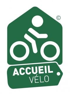 Logo Bike welcome