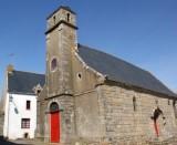 Chapelle Saint-Marc de Kervalet à Batz-sur-Mer