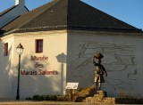 Salt Marshes Museum - Batz-sur-Mer