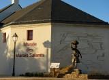 Musée des Marais Salants à Batz-Sur-Mer