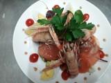 Sea food plate - L'aporrhais