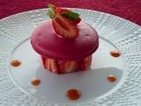 Batz sur Mer - Restaurant La Roche Mathieu - Dessert
