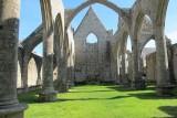 Notre Dame du Mûrier chapel