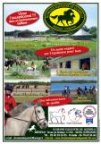 Domaine Equestre de Quérélo - Guérande - Equitation- Flyer