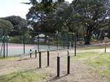 Espace fitness du petit-bois