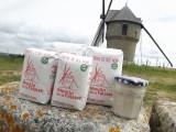 Flour from Le Moulin de la Falaise