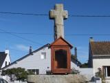 Das Kreuz von Kermoisan