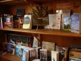 Bookshop - La Gède aux Livres