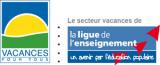 Logo du centre Marceau de Batz-sur-Mer