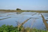 Die Dörfer der Salzbauern