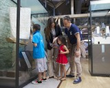 Musée des Marais Salants à Batz-Sur-Mer - découverte en famille