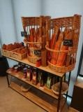 Bread and pastry - L'Atelier de Valerie