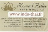 thailändischen oder japanischen Massage