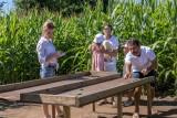 Pop Corn Labyrinthe jeux enfant Guérande