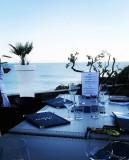 Restaurant - La Roche Mathieu