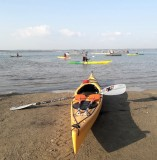 Seaside Kayak au Croisic
