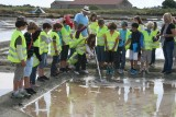 Le Natursel propose des visites guidées pour découvrir les marais salants