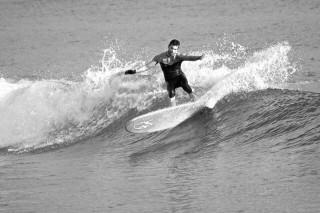 Mersea école de surf