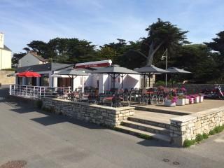 Brasserie-Bar - Café de la Plage