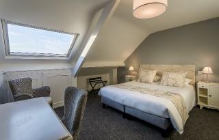 Deluxe Room - Marais Salants Hotel