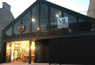 Galerie Mamie Lilise - Batz-sur-Mer