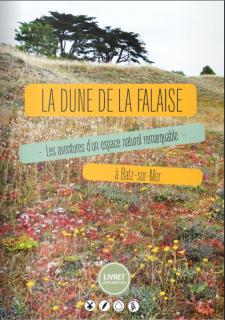 The Dune de la Falaise leaflet