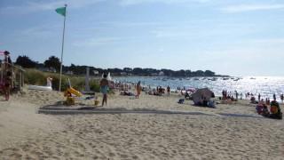 'Lanséria' beach