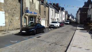Car park - Grande Rue