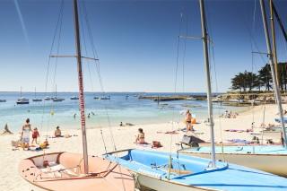 Lerat beach