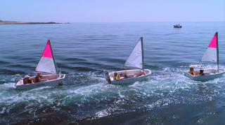 Sailing School Valentin