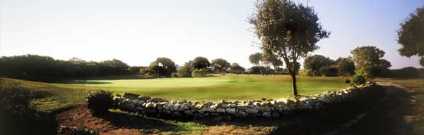 01 Blue green Golf Le Croisic