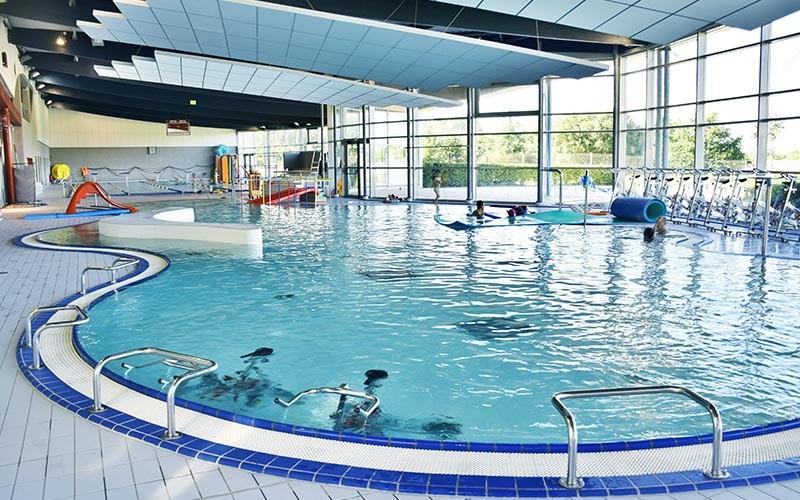 01 - Centre Aquatique Jean-Pierre Dhonneur