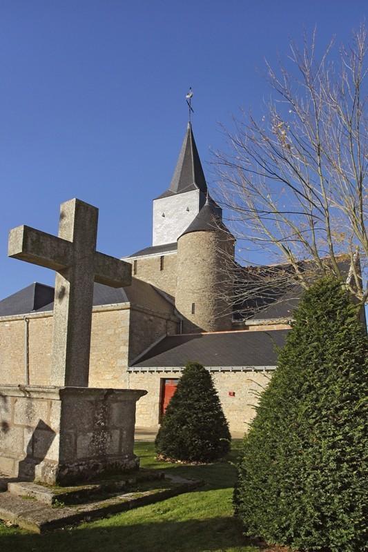 01-Eglise Saint-Pierre d'Escoublac