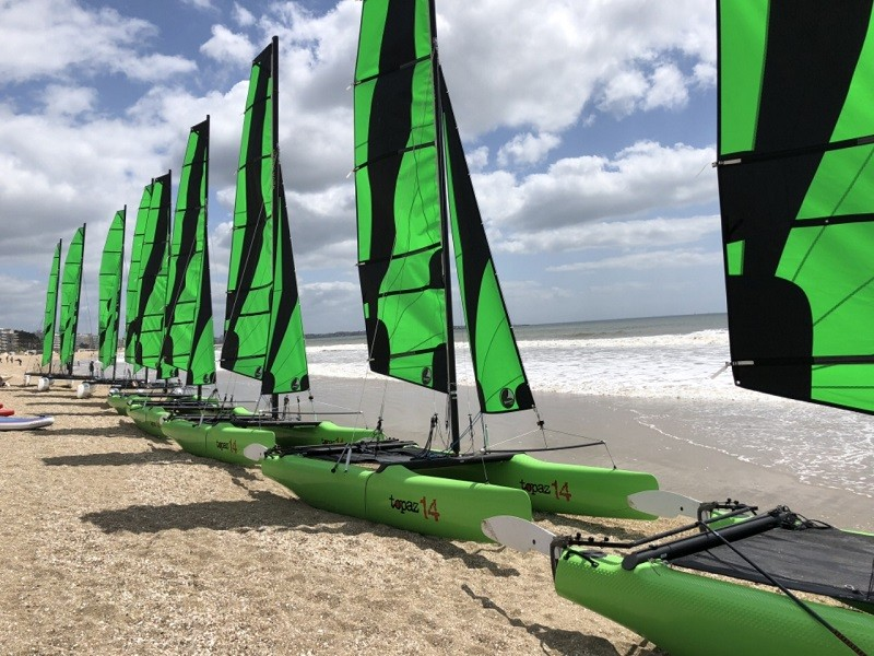 01 - Ki Wind - Espace Nautique - La Baule